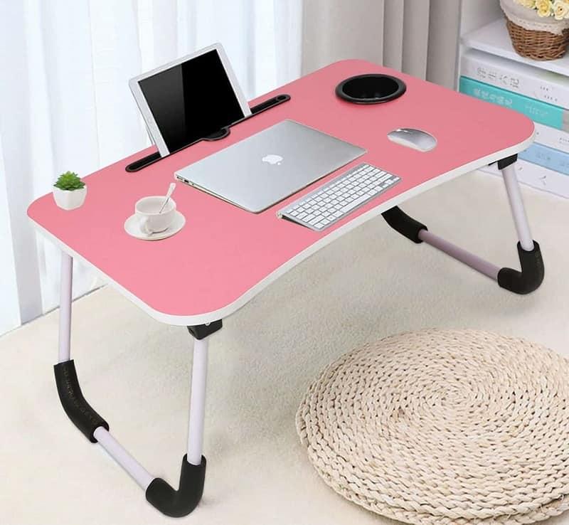 best laptop table under 1000