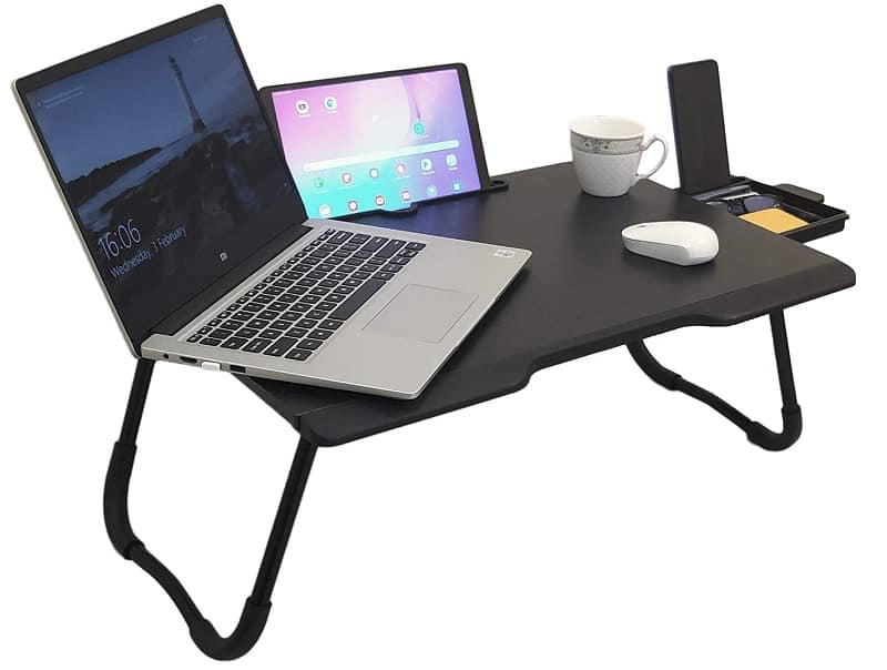 Read more about the article Best laptop table under 1000 (Latest in 2021)