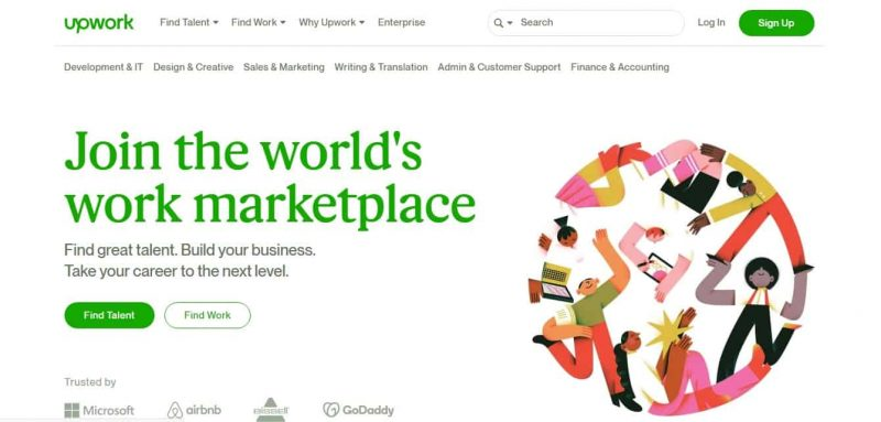 best freelancing sites in india